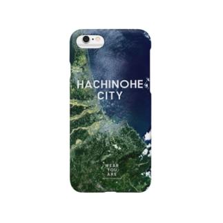 青森県 八戸市 スマートフォンケース Smartphone cases