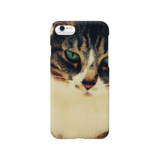 しろー Smartphone cases