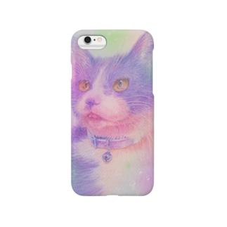 purple purple Smartphone cases