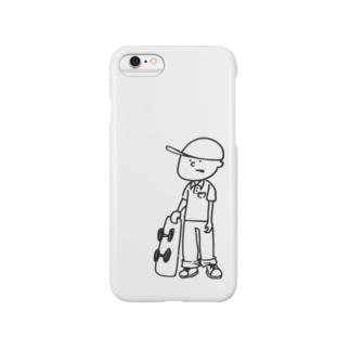 すけ太 Smartphone cases