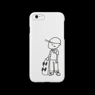 yammのすけ太 Smartphone cases