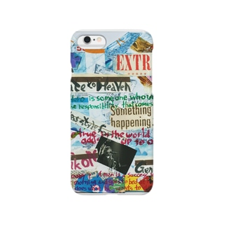 CRAZYBEAT Smartphone cases