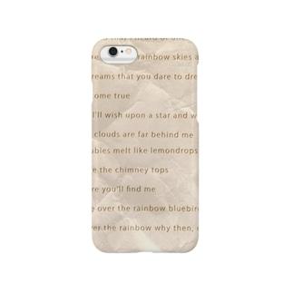 『抱擁』 Smartphone cases