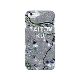 東京都 荒川区 スマートフォンケース Smartphone cases