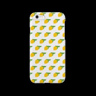 Pattern ParkのHIYOKO&WANI Smartphone cases