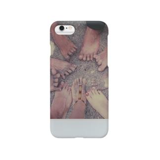 Say Hallo! Smartphone cases