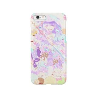 MUSIBA♡CHAN Smartphone cases