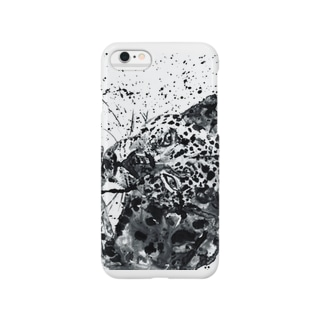 Ritta.オリジナル女豹 Smartphone cases