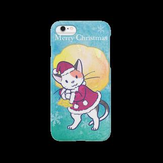 かんざき かりんのミッチのクリスマス Smartphone cases