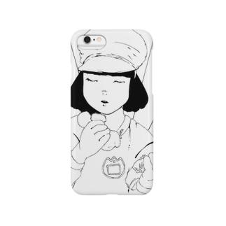 ひよことゆかりん Smartphone cases