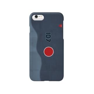 航空自衛隊 F2 迷彩塗装  Smartphone cases