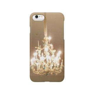 こころに灯る光 Smartphone cases