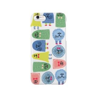 へんないきもの Smartphone cases