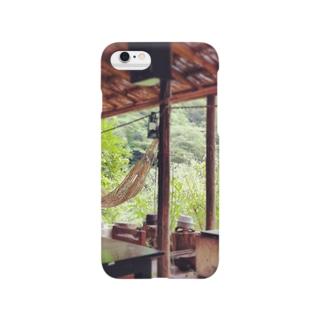 KAKUREGA(吊るし物) Smartphone cases