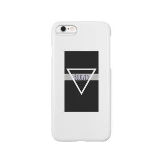 恋はいつだってとがってる。 Smartphone cases