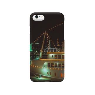 神戸ハーバーランド Smartphone cases