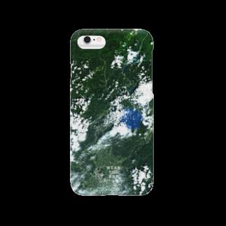 WEAR YOU AREの秋田県 仙北市 スマートフォンケース Smartphone cases