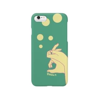 かげあそび Smartphone cases