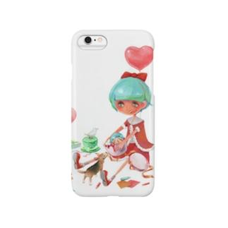 キャロル Smartphone cases