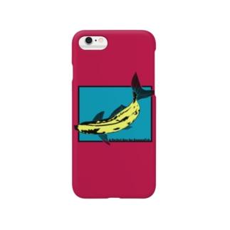 バナナフィッシュにうってつけの日-Bananafish- Smartphone cases