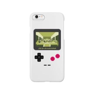 サイゴノバンサンゲーム Smartphone cases