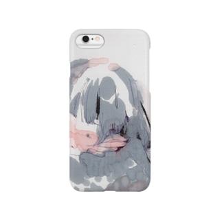 居眠り、 Smartphone cases