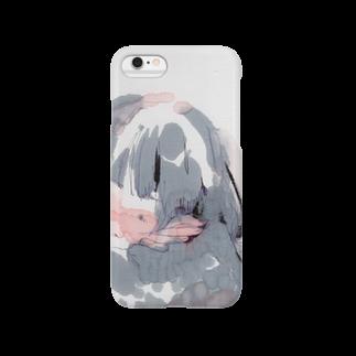 ゆのの居眠り、 Smartphone cases
