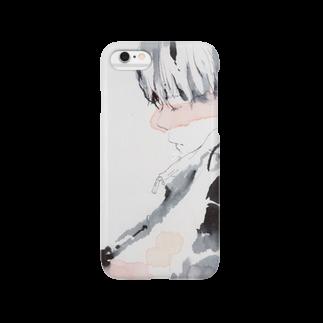 ゆのの居眠り、男子 Smartphone cases