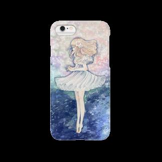 *momochy shop*の小宇宙 Smartphone cases