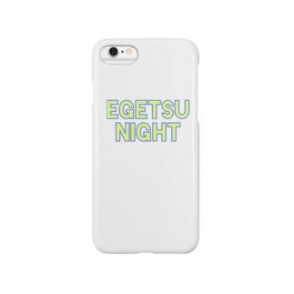 EGETSU-NIGHT Smartphone cases