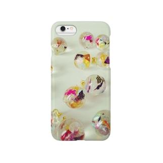あなたのビー玉♡ Smartphone cases