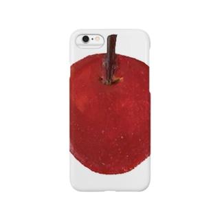 みつ*りんご Smartphone cases