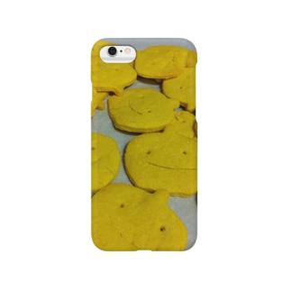かぼちゃのおまつり Smartphone cases