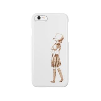 箱娘 Smartphone cases