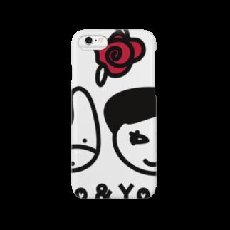 Kekyo & Yoritan RECORDSのthe 5th anniversary Smartphone cases
