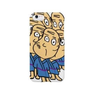 エグザイルか Smartphone cases