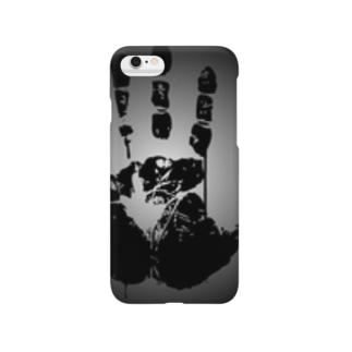テガタ Smartphone cases