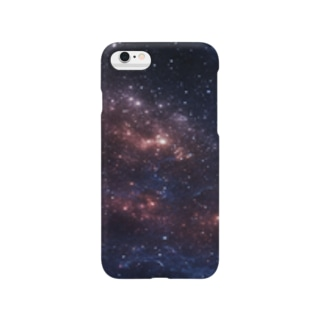 プラネット Smartphone cases