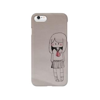 jkちゃん Smartphone cases