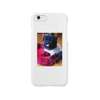 アルフレッド Smartphone cases