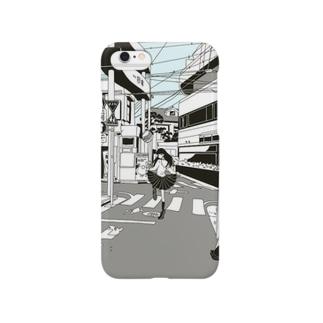 SIMOKITA STEP Smartphone cases