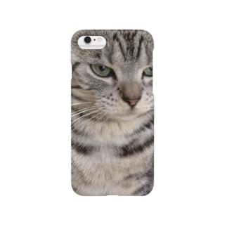 あろまんさん Smartphone cases