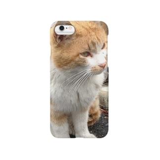 ガジローさんDタイプ Smartphone cases