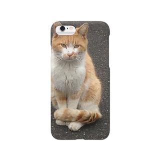 ガジローさんEタイプ Smartphone cases