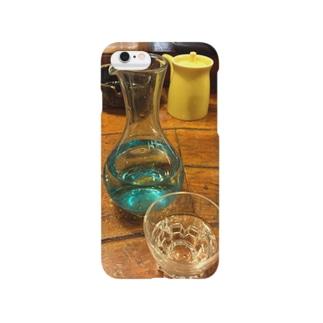日本酒は、如何かな? Smartphone cases
