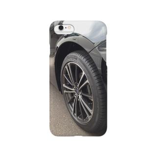 SUBARU BRZ でございます。 Smartphone cases