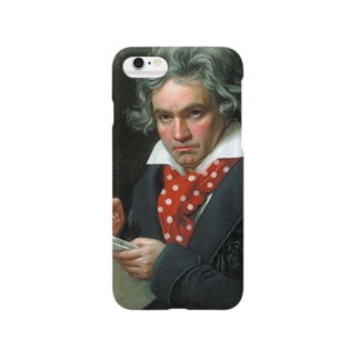 Ludwig Smartphone cases