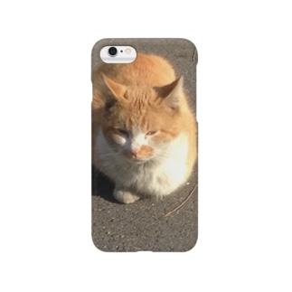 ガジローさんFタイプ Smartphone cases