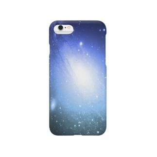 水星の誕生 Smartphone cases
