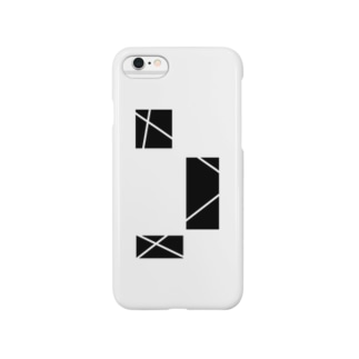 simpleシリーズ Smartphone cases